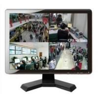 "15"" Built-In 4 Segmentation 4 Image Monitor Manufactures"
