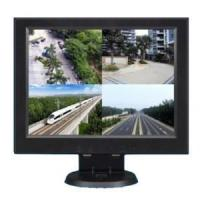 "12"" Built-In 4 Segmentation 4 Image Monitor Manufactures"