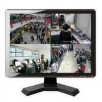 "17"" Built-In 4 Segmentation 4 Image Monitor Manufactures"