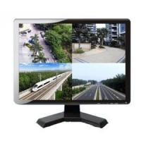 "19"" Plastic Housing CCTV LCD Monitor Manufactures"