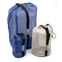 "Master Product List #1100 - Medium Bow Line Bag / 11"" tall x 7"" dia. Manufactures"
