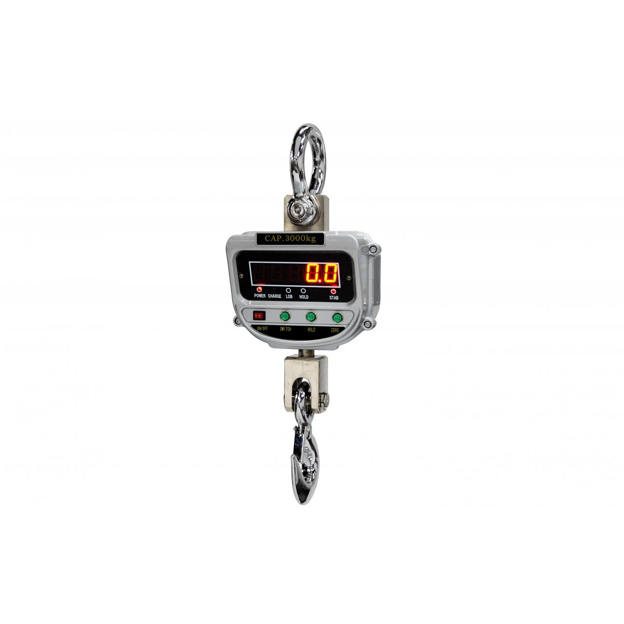 Buy cheap NCS Heavy Duty Digital Crane Scales from wholesalers