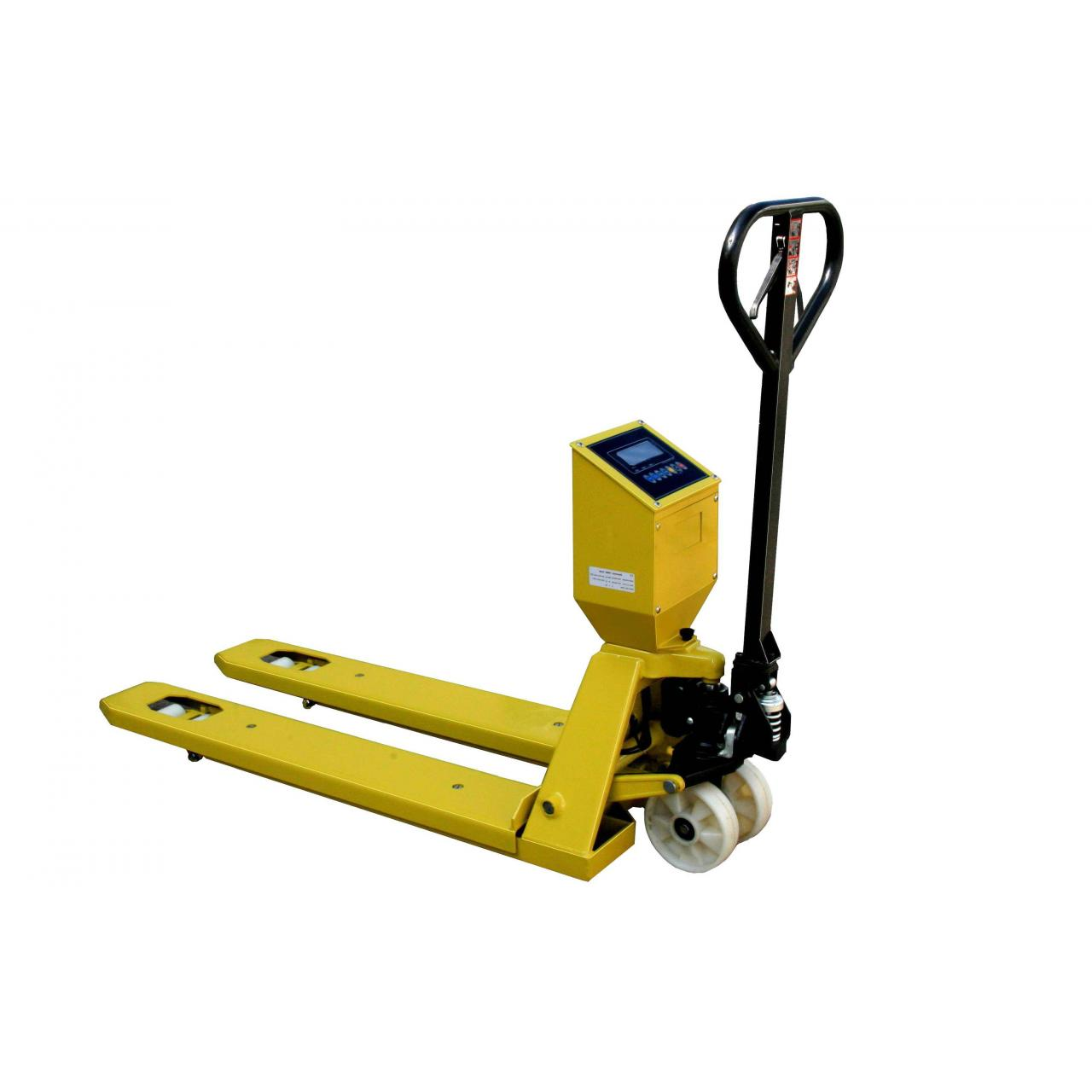 Buy cheap HPS Hand Pallet Truck Scales Series from wholesalers