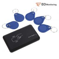 ID RFID Smart Card Reader Manufactures