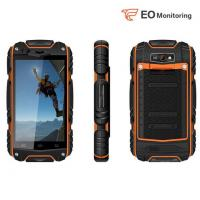 WiFi WCDMA Rugged Smartphone Manufactures