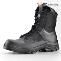 Buy cheap Leather Security Boots from wholesalers