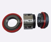 Quality Dyeing mechanical seal LM002 for sale
