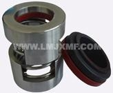 Quality Dyeing mechanical seal LM003 for sale