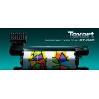 Texart RT-640 Manufactures