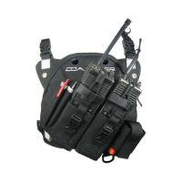 Bags Coaxsher Dr-1 Commander Duel Radio Chest Harness
