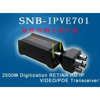 Buy cheap HD IP VIDEO TRANSCEIVER SNB-IPVE701 from wholesalers