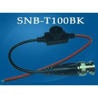 Buy cheap Traditional CCTV Waterproof Video Balun from wholesalers