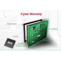 Buy cheap Intelligent TFT LCD Module 7 touch screen monitor STA070WT-01 from wholesalers