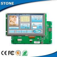 Buy cheap Intelligent TFT LCD Module small lcd touch screen STA065WT 01 from wholesalers