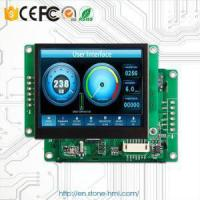 4.3 tft lcd monitor STA043WT-01 Manufactures