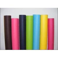 10-260gsm Anti Static Non Woven Polypropylene Fabric Raw Material UV Stable Manufactures