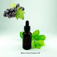 Fragrance Oil Black Currant Fragrance Oil for Food Flavouring Manufactures