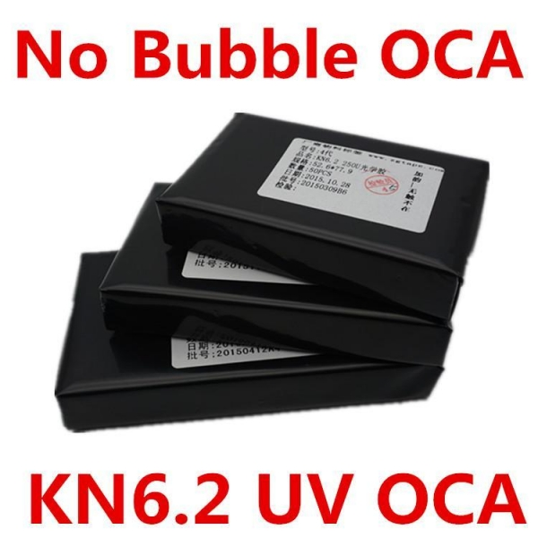 Quality KN6.2 UV OCA for iphone 7 for sale