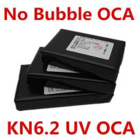 KN6.2 UV OCA for iphone 7 Manufactures