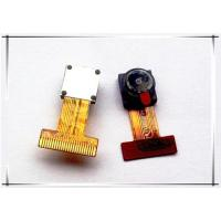 Mini flex cable cmos camera lens module Manufactures