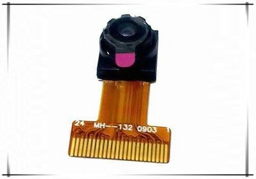 Quality 0.3mega Camera Module For Security Field for sale