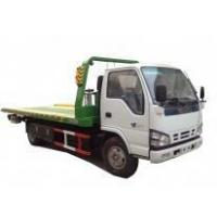 Buy cheap Breakdown Recovery Transport Light Duty Equipment from wholesalers