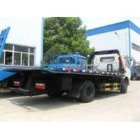 360  Rotation Frame Forks Tow Truck Manufactures