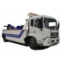Autoloader Wrecker with Independent Boom Manufactures