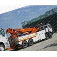 Buy cheap Four Stage Boom Rotation Towing Truck from wholesalers