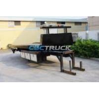 Buy cheap Side Puller Tow Rotation Truck from wholesalers