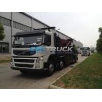 Buy cheap RTR-70 Roadside Rotator Vehicle Tri-Axle from wholesalers