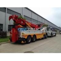 Buy cheap 70Ton Rotator Body for Kenworth K500 8x4 Truck Chassis from wholesalers