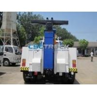 Buy cheap Recovery Vehicle Independent Underlift from wholesalers