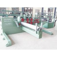 China Steel Sheet Metal Hydraulic Decoiler Machine Steel Coil Handling Equipment on sale