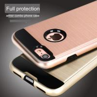 Hybrid Phone Case for Apple iPhone 8 Manufactures