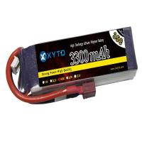 Batteries 14.8V 3300mah 35C RC battery Manufactures