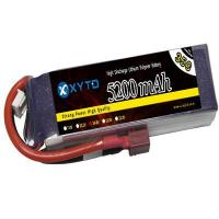 Batteries 14.8V 35C 5200mah RC Battery Manufactures