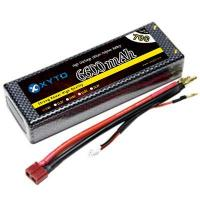 Batteries 7.4V 70C 6000mah RC Battery Manufactures