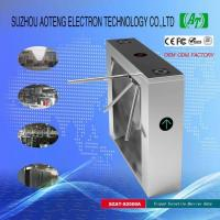 Right-angle Tripod Turnstile Gate Manufactures