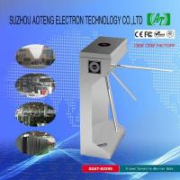 Single Core Vertical Tripod Turnstile Manufactures