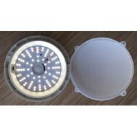 LS-16-300X15M high quality waterproof 15W LED Motion Sensor Ceiling Light Manufactures
