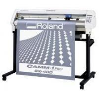 Buy cheap ROLAND Printer Roland CAMM-1 GX-400 from wholesalers