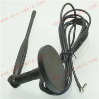 Buy cheap data card GPRS GSM 3G UMTS USB modem TS9 5dBi antenna from wholesalers