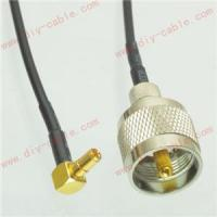 Buy cheap TS9.JWC-G-UHF.JC RG174 15cm.jpg from wholesalers