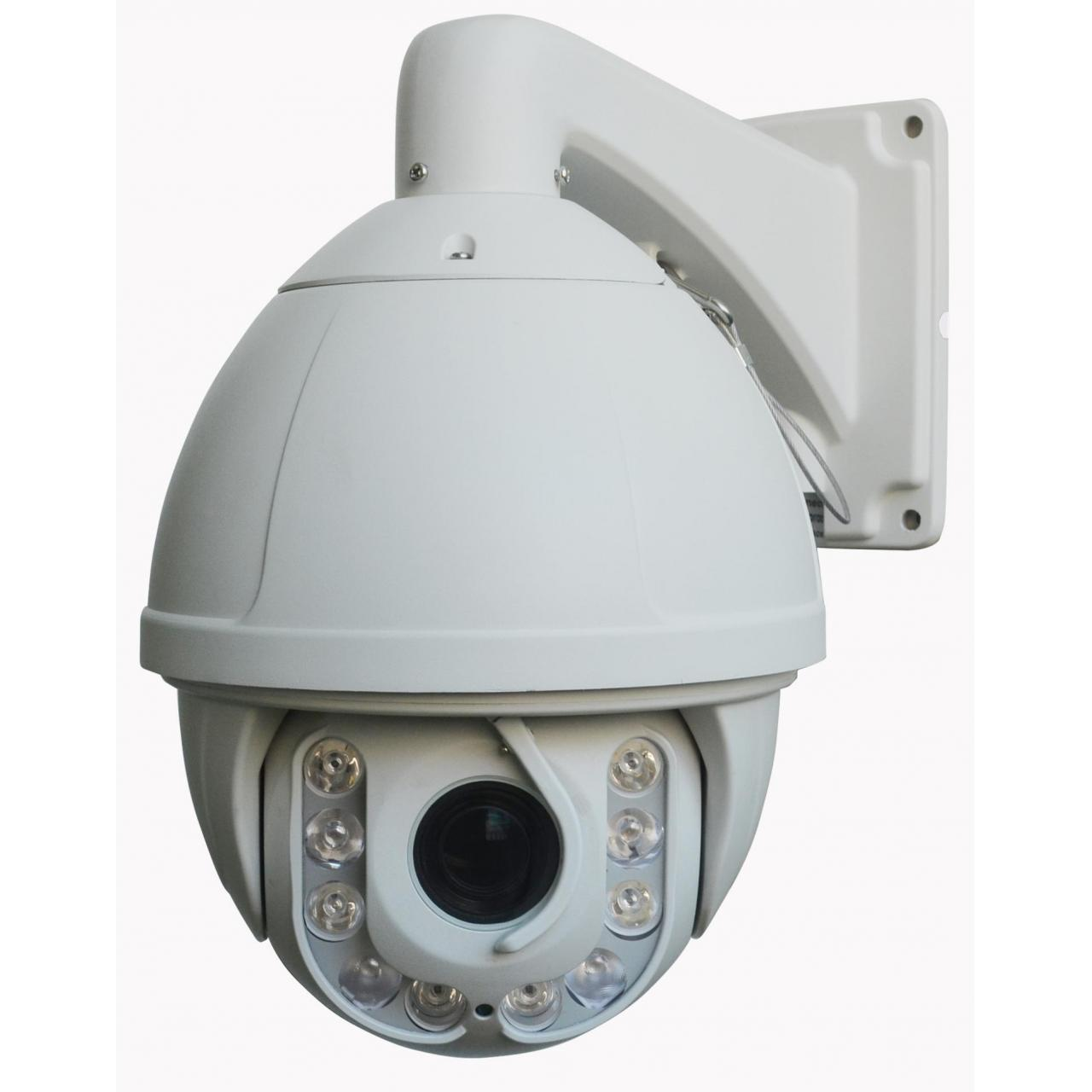 Buy cheap PTZ HD-AHD High Speed Dome from wholesalers