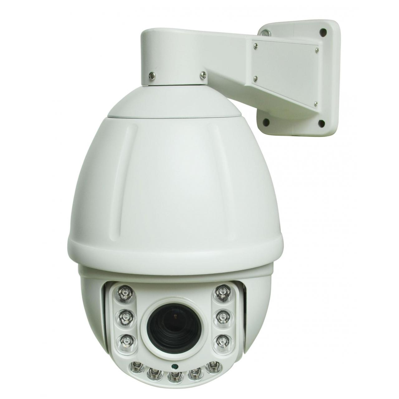 Buy cheap PTZ High Speed Dome Camera from wholesalers