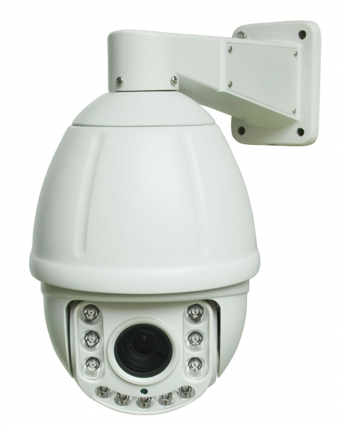 Quality PTZ High Speed Dome Camera for sale