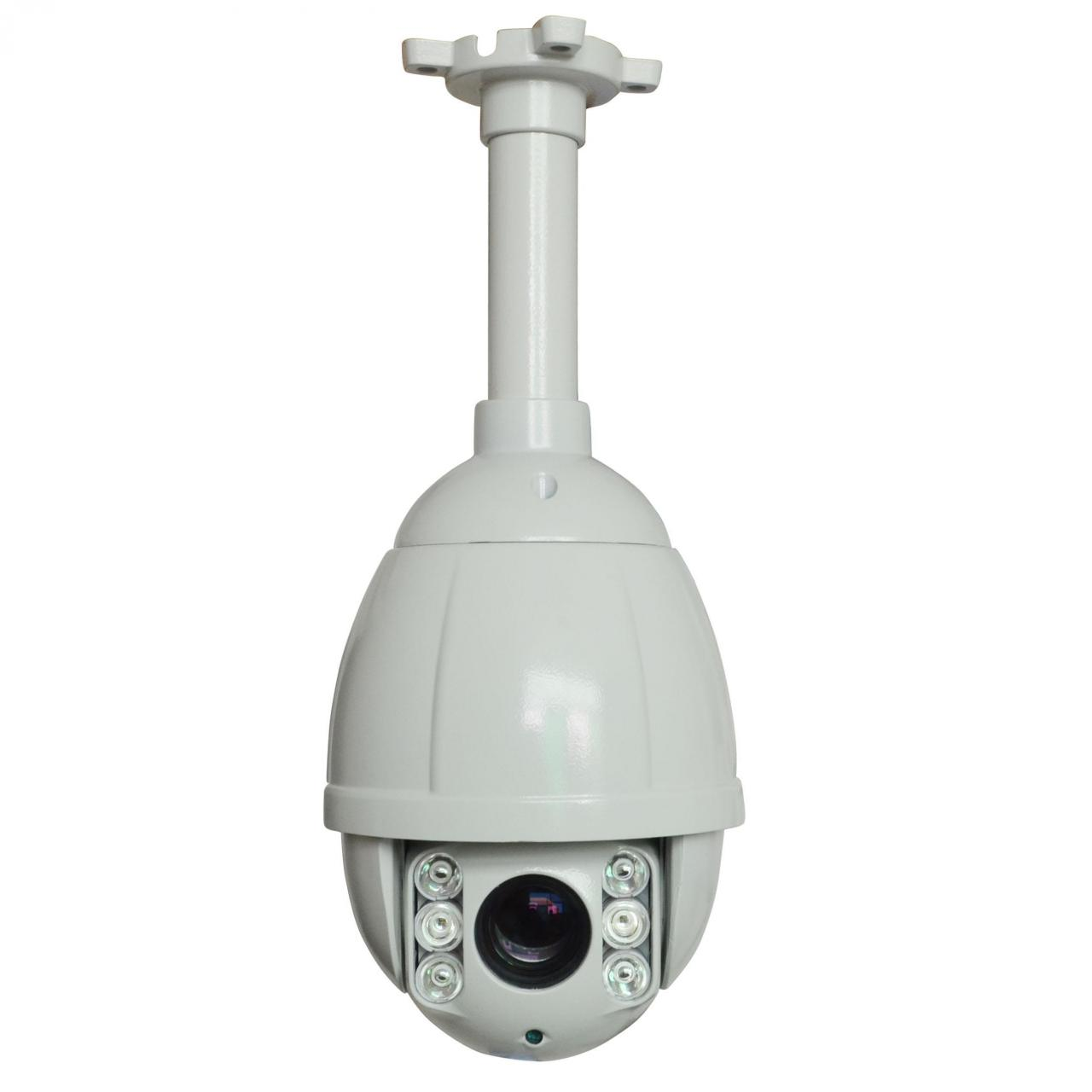 Buy cheap PTZ HD-SDI High Speed Dome from wholesalers