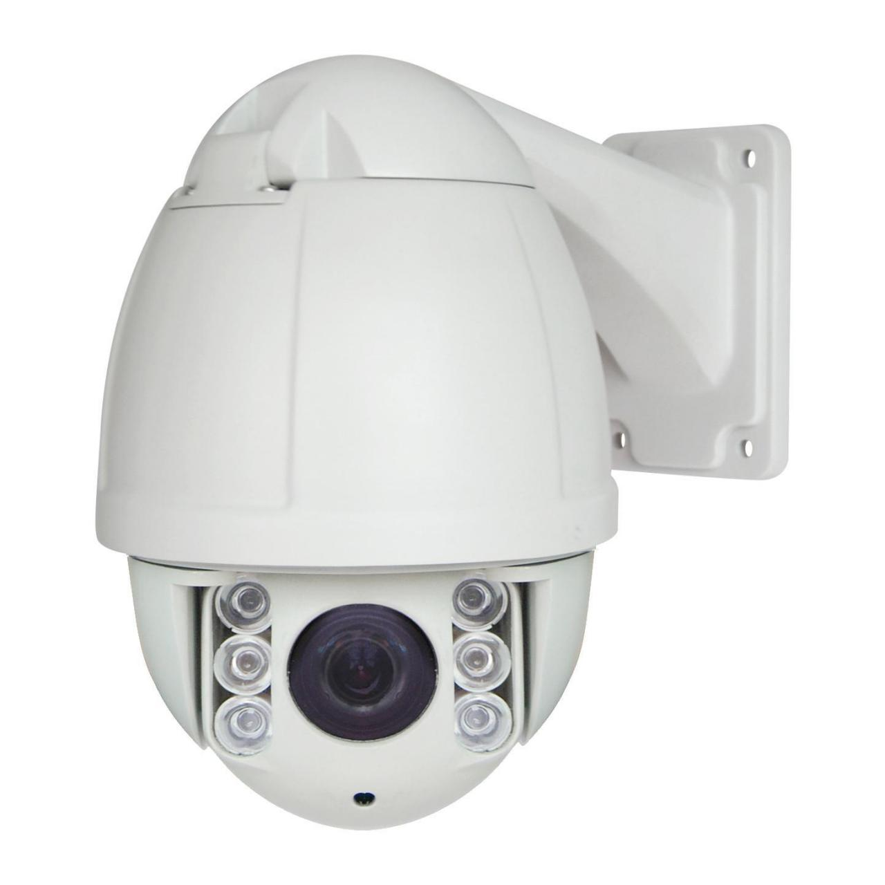 Buy cheap PTZ HD-CVI High Speed Dome from wholesalers