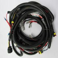 Buy cheap Electric Vehicle Wire Harness for UTVs, land lawn truck, snow blower truck from wholesalers